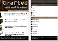 3 Important Guides to Help You Learn Everything about Minecraft ~ Educational Technology and Mobile Learning