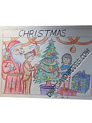 Buy Online Christmas Charts For Project