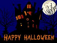 Happy Halloween Images And Wallpapers 2015