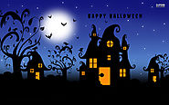 Happy Halloween Pictures And Background 2015