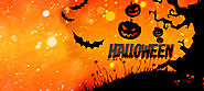 Free Halloween Wallpapers For Wishing Your Friends