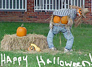 Funny Halloween Pictures For Sharing With Friends