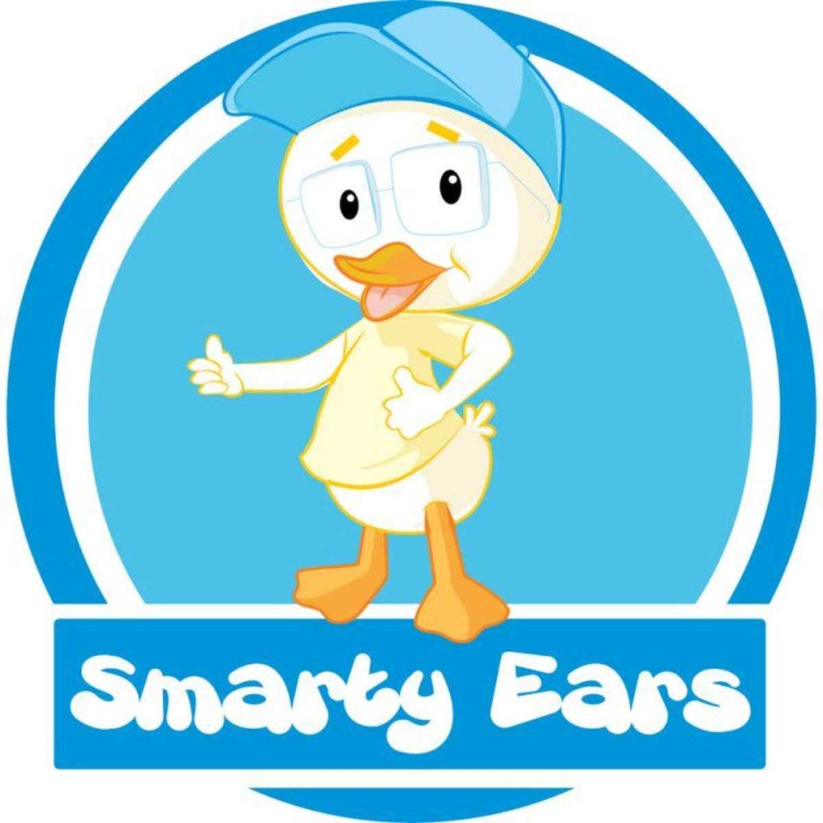 Headline for Smarty Ears Apps