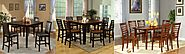 Butterfly Dining Tables With 4 Chairs (with image) · kristin_gunnars