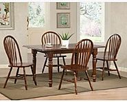Butterfly Dining Tables With 4 Chairs - Tackk