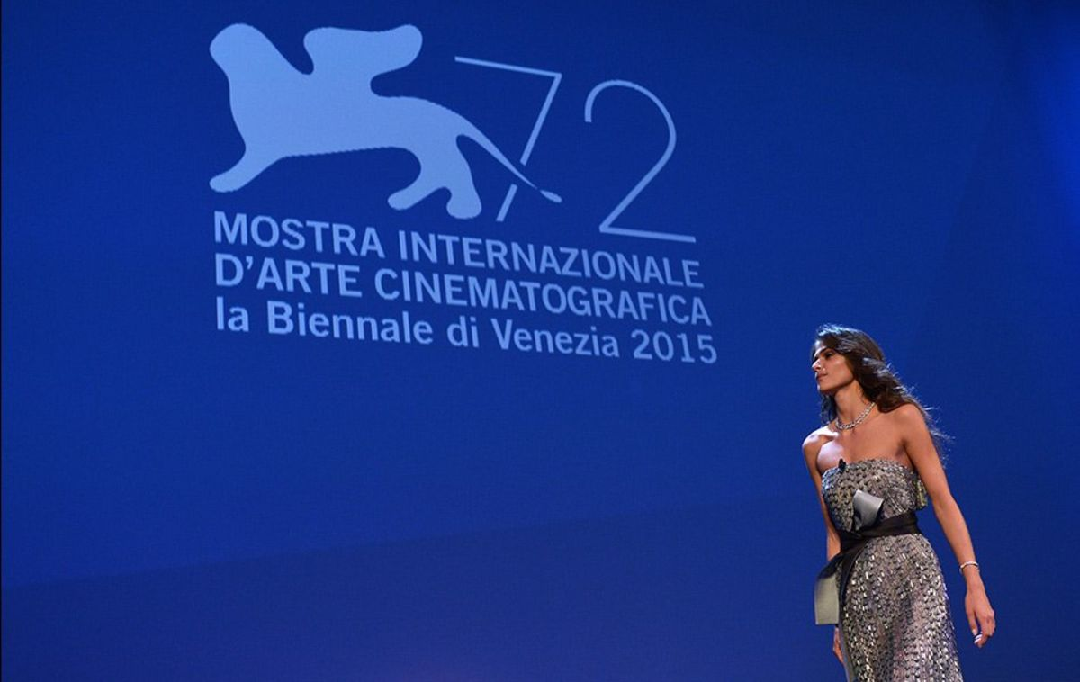 Headline for VENEZIA 72!!! Awardees List of Venice International Film Festival 2015