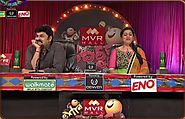 Extra Jabardasth Comedy Show 25th September 2015 Full Episode on ETV