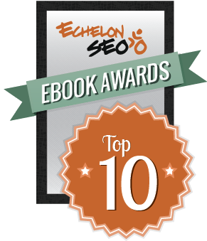 Headline for Top 10 Marketing eBooks