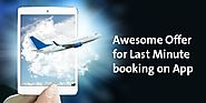 Get Upto Rs 600 instant Cashback on Flights Booked with Cleartrip App - Cleartrip