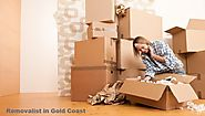 How to Find Professional Furniture Removalist in Gold Coast