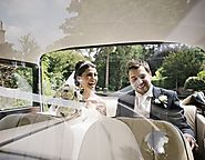 Best Wedding Photographers in Sussex