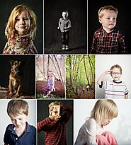 Family Portrait Photographer in Surrey