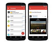 How Gmail's New Native Ads Could Change Email Marketing