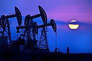 Big oil turns to big data as oil prices plummet