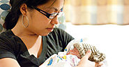 Hand to Hold - Premature baby? Loss? Receive free support today.