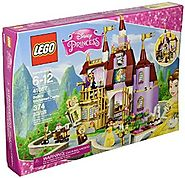 LEGO Disney Princess Belle's Enchanted Castle #41067