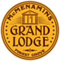 McMenamins - Grand Lodge Disc Golf