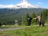 Portland Disc Golf Courses