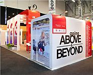 Portable Display Boards | Exhibition Panel | Folding Display Panels