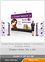 Trade Show Displays | Trade Show Accessories