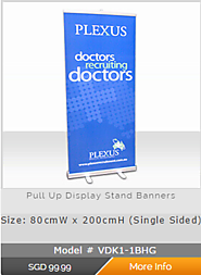 Outdoor Marketing Banners | Outdoor Signs | Vivid Ads