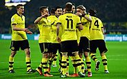 Betting predictions - Dortmund vs Darmstadt - Bundesliga - Tipzor
