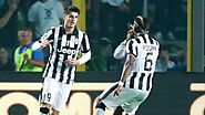 Betting predictions - Juventus vs Bologna - Serie A - Tipzor