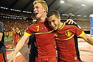 Betting predictions - Belgium vs Israel - Euro 2016 Qualifiers - Tipzor