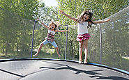 The Hidden Secrets About Mini Trampoline for Kids