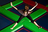 10 Things You Will Learn on a Trampoline Exercise Class - Domi Jump