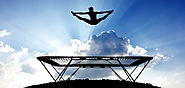 17 Benefits of Trampoline Exercise That May Make You Live Longer - Consultant of Trampoline Importers
