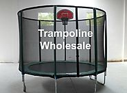 How to Start a Trampoline Wholesale Business - Domi Jump