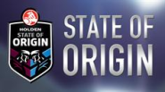 State Of Origin Preview - Cam Smith