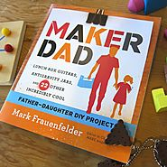 Maker Dad - Lunch Box Guitars, Antigravi...