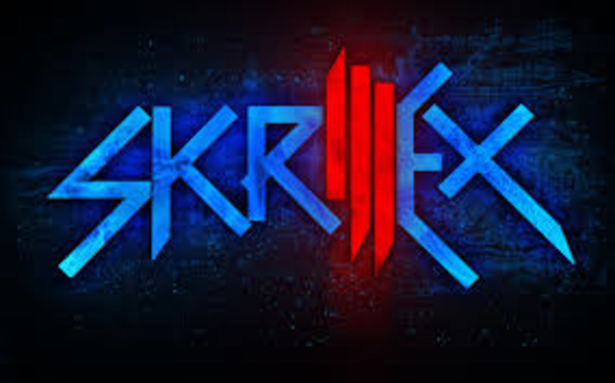 Headline for Top 5 Skrillex Songs