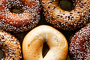 New York City Bagels From A-to-Z