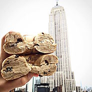 The Best of New York City Bagels - LA / MIAMI / NYC Events & Culture | City Guide | SIXTY Hotels Blog