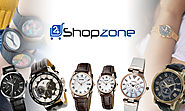 Sell Online Hand Watches on 24ShopZone.com