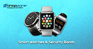 Shop Online for Smart Watches & Security Bands at 24ShopZone