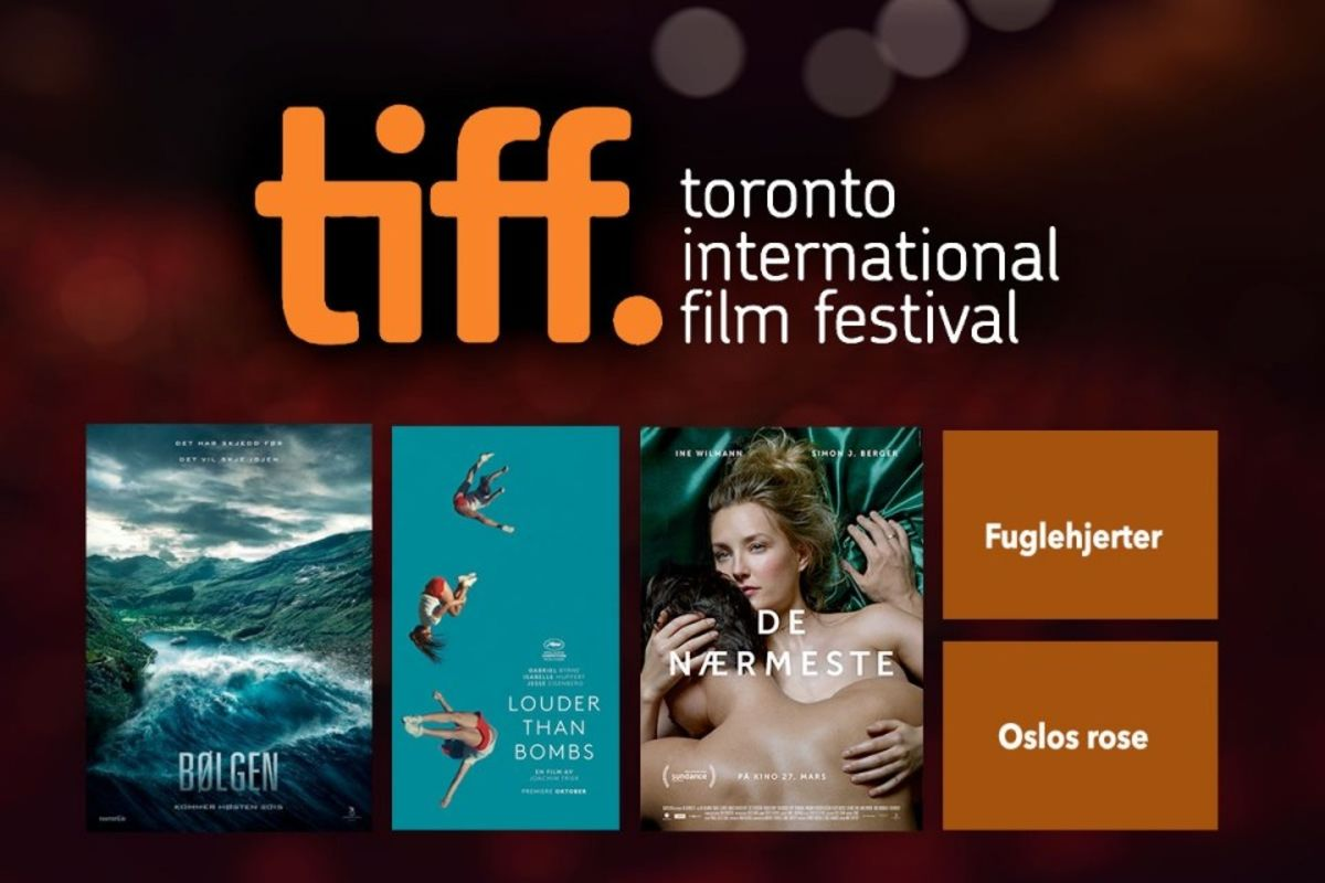 Headline for 10 Marvelous Movies From 2015 Toronto International Film Festival (Contemporary World Cinema)