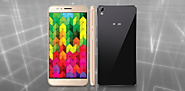 Latest Trendy 4G Mobile Phones by Intex