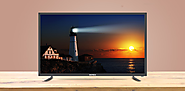 Intex Launches LED 4012 Full HD Big Screen TV: Intex