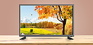 Intex's Latest Addition to the Exotic LED TV Range