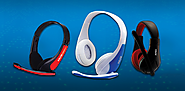 Top 5 Headphones under Rs 1000 by Intex