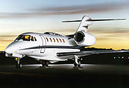 Private Jet Services London For Your Top Employee