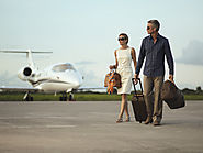 Personal Jet Charter - Make Your Flying A Pleasure
