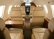 Icarus Jet Inc - provides private jet charters services
