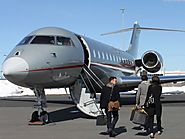 Many People Considered Private Jet As A Luxury Travel
