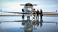 Guide To Hire A Private Jet Firm