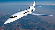 Private Jet Charter For Business People